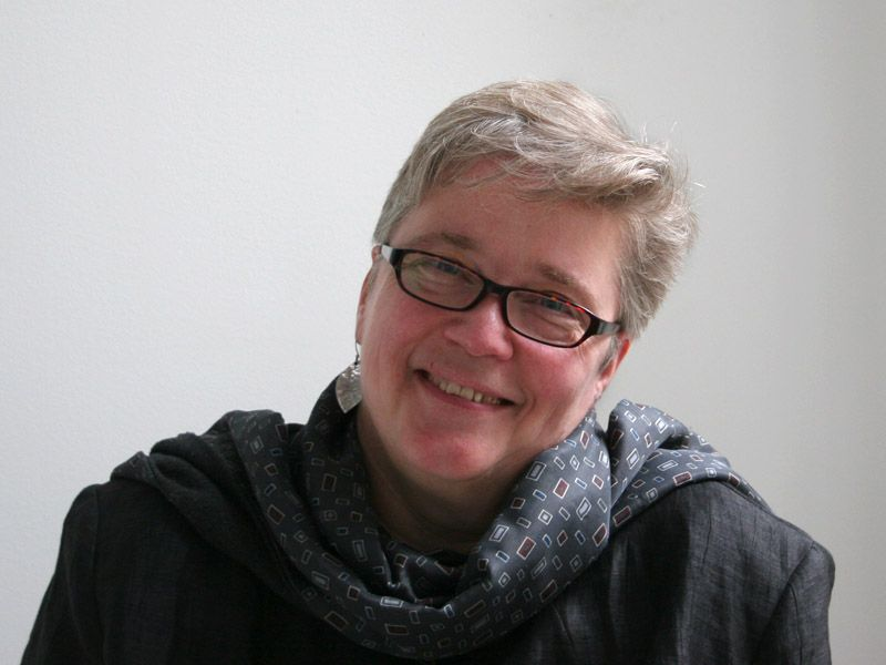Dr. Swantje Köbsell